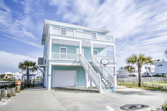 7360 Gulf Boulevard, Navarre, FL 32566 (MLS #822059) :: ResortQuest Real Estate