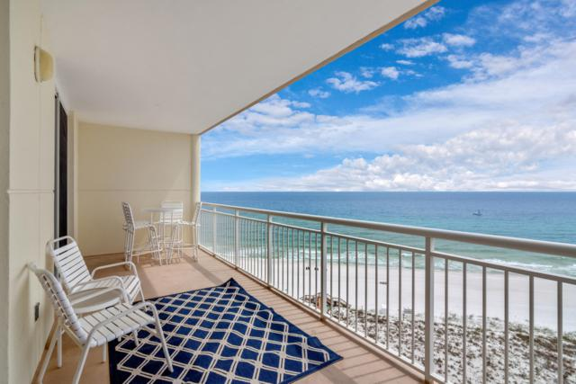 8269 Gulf Boulevard #903, Navarre, FL 32566 (MLS #822060) :: ResortQuest Real Estate