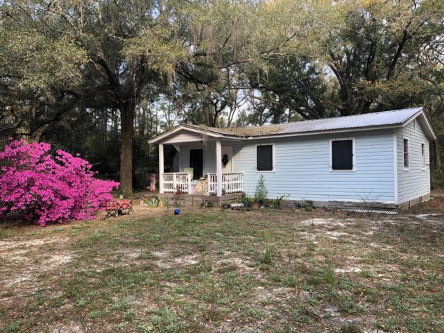 171 Inez Circle, Freeport, FL 32439 (MLS #822064) :: The Beach Group