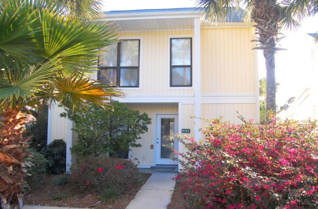 744 Sandpiper Drive #744, Miramar Beach, FL 32550 (MLS #822082) :: CENTURY 21 Coast Properties