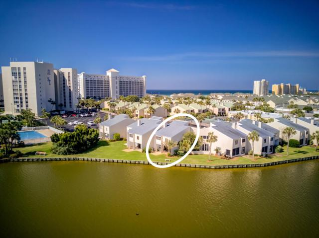 900 Gulf Shore Drive 4-07, Destin, FL 32541 (MLS #822084) :: Scenic Sotheby's International Realty