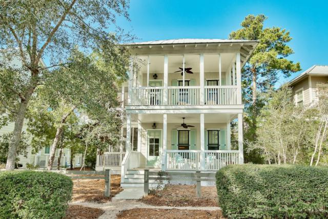 117 Bluejack Street, Santa Rosa Beach, FL 32459 (MLS #822091) :: Luxury Properties Real Estate