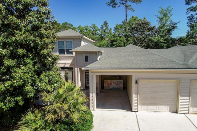 17 Courtyard Drive, Santa Rosa Beach, FL 32459 (MLS #822099) :: Scenic Sotheby's International Realty
