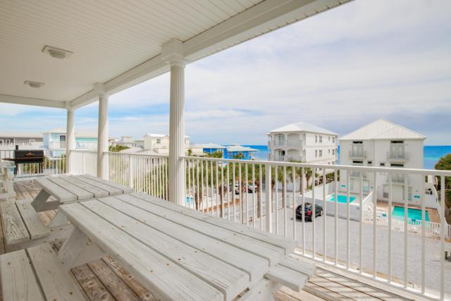 4254 E County Hwy 30A, Santa Rosa Beach, FL 32459 (MLS #822108) :: Counts Real Estate Group