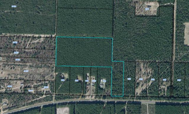 00 Hwy 20, Youngstown, FL 32466 (MLS #822149) :: Counts Real Estate Group