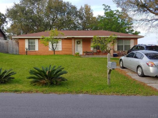 3122 Auburn Parkway, Gulf Breeze, FL 32563 (MLS #822160) :: Classic Luxury Real Estate, LLC