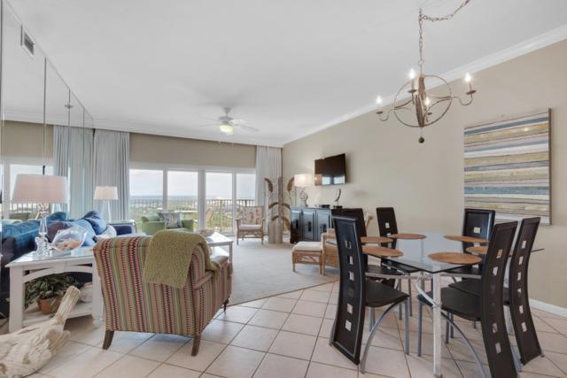 9011 W Us Highway 98 Unit C1004, Miramar Beach, FL 32550 (MLS #822161) :: Classic Luxury Real Estate, LLC