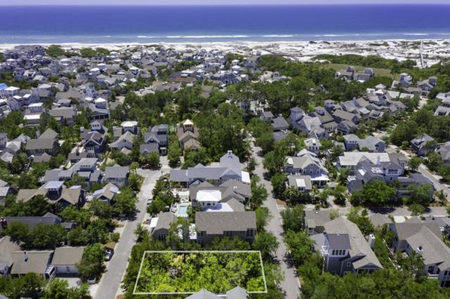 Lot 11 N Shingle Lane, Watersound, FL 32461 (MLS #822186) :: 30a Beach Homes For Sale