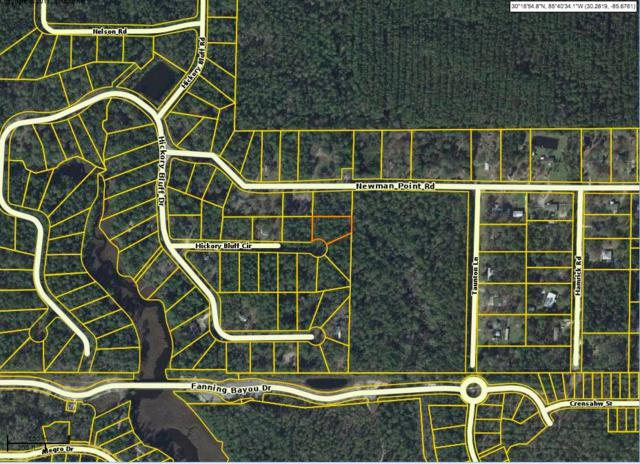 Lot 9 Hickory Bluff Circle, Southport, FL 32409 (MLS #822195) :: ResortQuest Real Estate