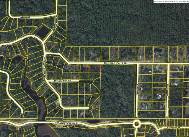 326 Newman Point Road, Southport, FL 32409 (MLS #822198) :: ResortQuest Real Estate