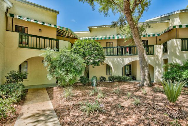 203 Westlake Court #203, Niceville, FL 32578 (MLS #822211) :: Rosemary Beach Realty