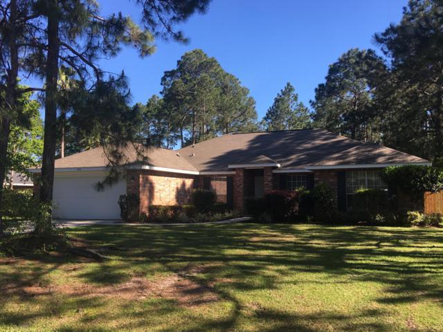 7519 Loop Street, Navarre, FL 32566 (MLS #822215) :: Classic Luxury Real Estate, LLC