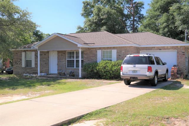 1203 Oakwood Lakes Boulevard, Defuniak Springs, FL 32433 (MLS #822223) :: Classic Luxury Real Estate, LLC