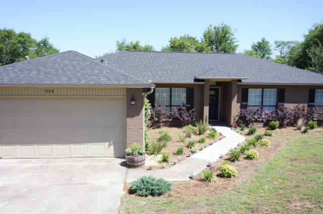 324 Egan Drive, Crestview, FL 32536 (MLS #822239) :: Classic Luxury Real Estate, LLC