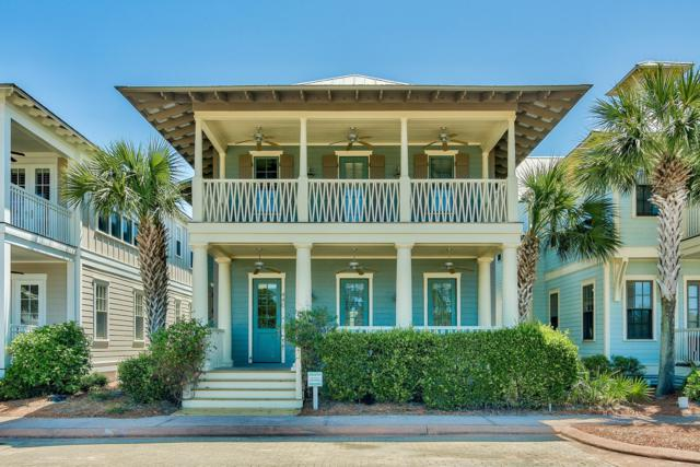 440 Cypress Drive, Santa Rosa Beach, FL 32459 (MLS #822248) :: Classic Luxury Real Estate, LLC