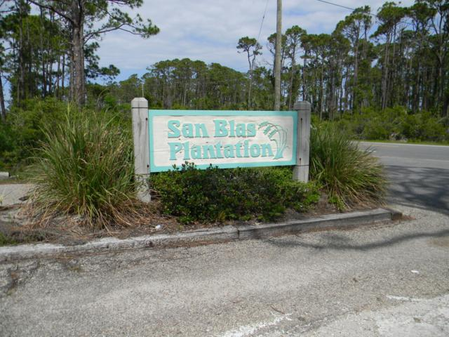 23 Turnstone Drive, Cape San Blas, FL 32456 (MLS #822251) :: RE/MAX By The Sea