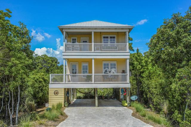 59 N Seahorse Circle, Santa Rosa Beach, FL 32459 (MLS #822259) :: Berkshire Hathaway HomeServices Beach Properties of Florida