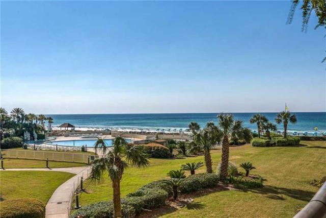 291 Scenic Gulf Drive #307, Miramar Beach, FL 32550 (MLS #822267) :: Keller Williams Emerald Coast