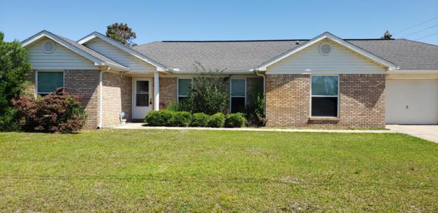 8222 Nevada Street, Navarre, FL 32566 (MLS #822271) :: ResortQuest Real Estate