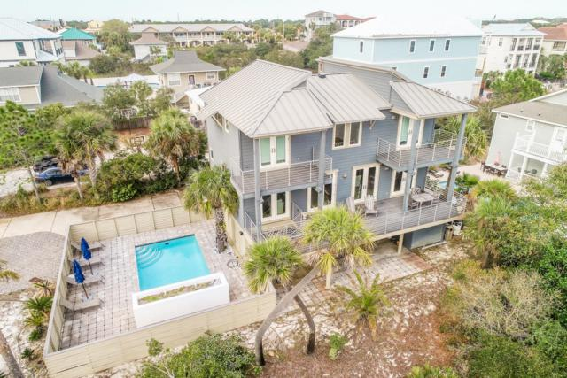 197 Snowdrift Road, Miramar Beach, FL 32550 (MLS #822285) :: Berkshire Hathaway HomeServices Beach Properties of Florida