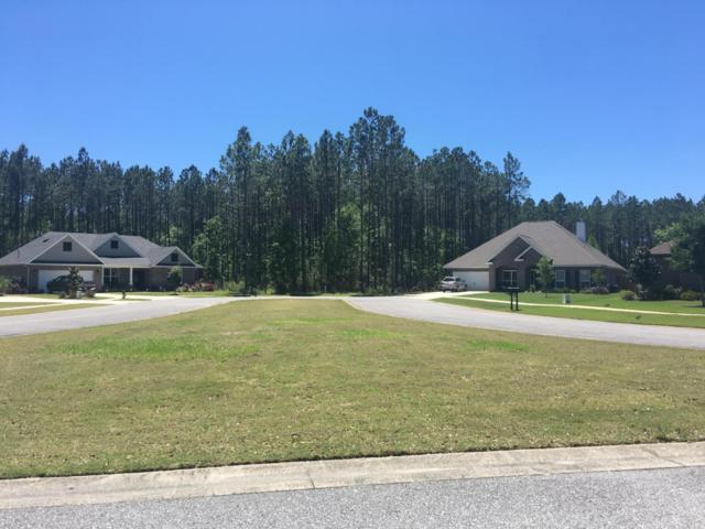Lot 87 Classical Cove, Freeport, FL 32439 (MLS #822286) :: Hammock Bay