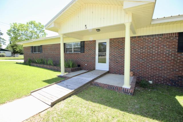 41 Blueberry Drive, Laurel Hill, FL 32567 (MLS #822291) :: Classic Luxury Real Estate, LLC