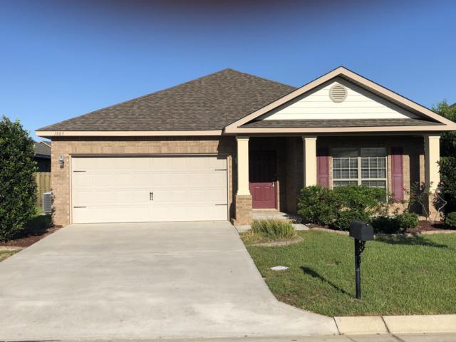 1803 Coast Court, Gulf Breeze, FL 32563 (MLS #822310) :: Classic Luxury Real Estate, LLC