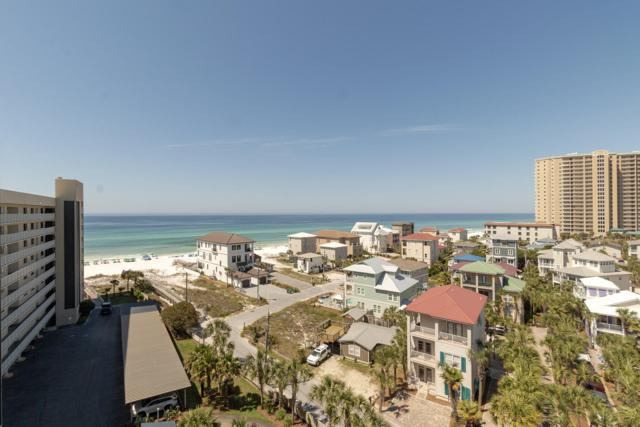 114 Mainsail Drive Unit 483, Miramar Beach, FL 32550 (MLS #822322) :: Homes on 30a, LLC