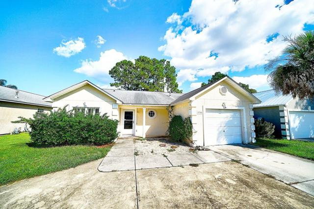 1744 Vecuna Circle, Panama City Beach, FL 32407 (MLS #822330) :: Classic Luxury Real Estate, LLC