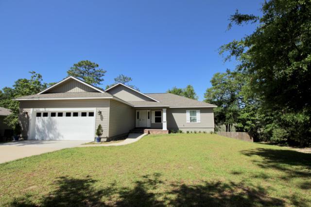 573 Hunters Ridge Road, Defuniak Springs, FL 32433 (MLS #822332) :: Counts Real Estate Group
