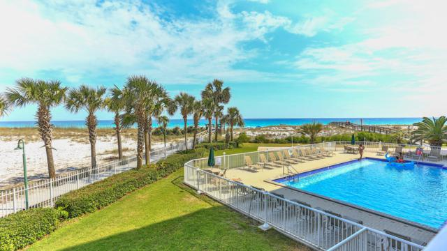 600 Gulf Shore Drive #201, Destin, FL 32541 (MLS #822334) :: Berkshire Hathaway HomeServices PenFed Realty