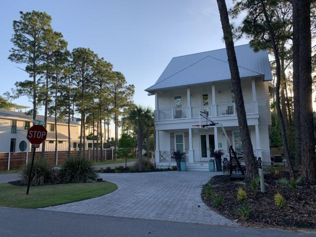 120 Magnolia Street, Santa Rosa Beach, FL 32459 (MLS #822347) :: Keller Williams Emerald Coast