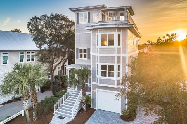80 Blue Lake Road, Santa Rosa Beach, FL 32459 (MLS #822364) :: Coastal Luxury
