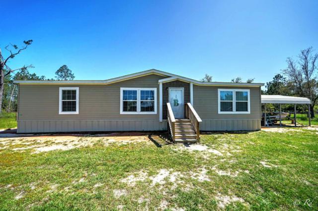 2102 Bayberry Lane, Southport, FL 32409 (MLS #822375) :: Classic Luxury Real Estate, LLC