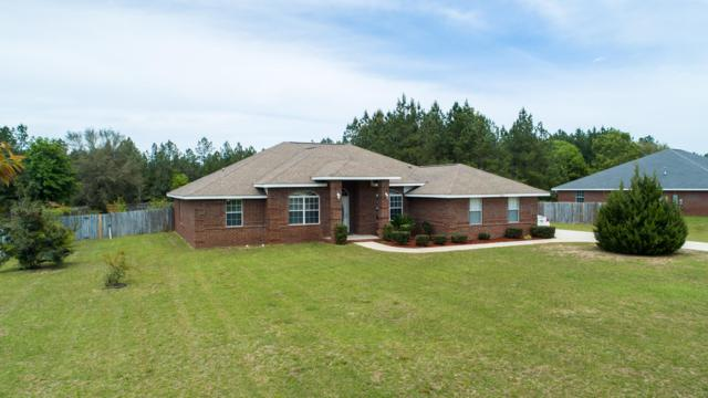 2800 Wallace Lake Road, Pace, FL 32571 (MLS #822380) :: Classic Luxury Real Estate, LLC