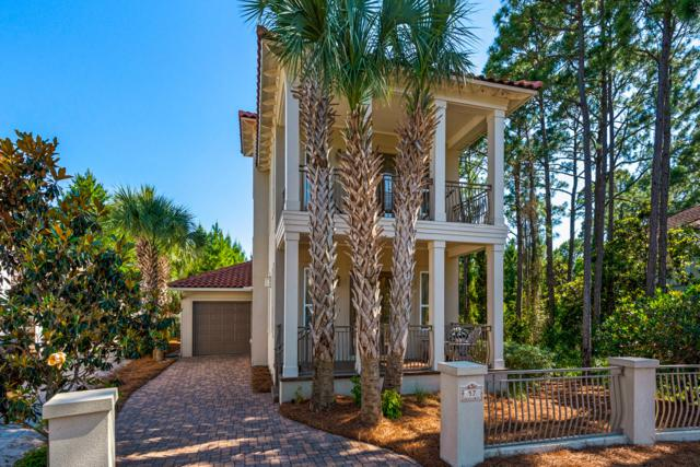 57 White Cliffs Lane, Santa Rosa Beach, FL 32459 (MLS #822381) :: Scenic Sotheby's International Realty