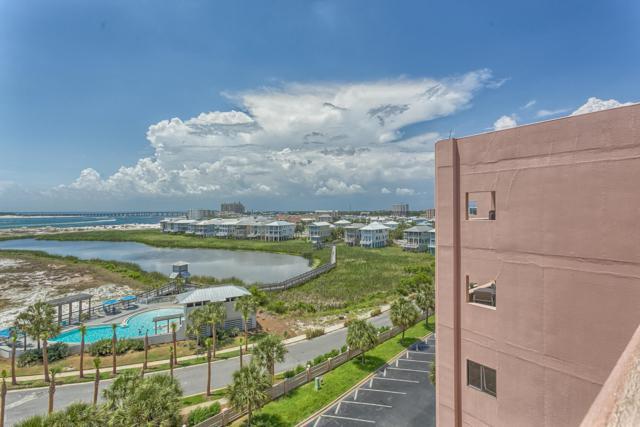 500 Gulf Shore Drive 608A, Destin, FL 32541 (MLS #822386) :: Scenic Sotheby's International Realty