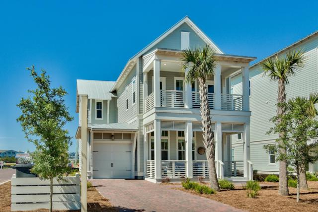 86 Clipper Street, Inlet Beach, FL 32461 (MLS #822387) :: Scenic Sotheby's International Realty
