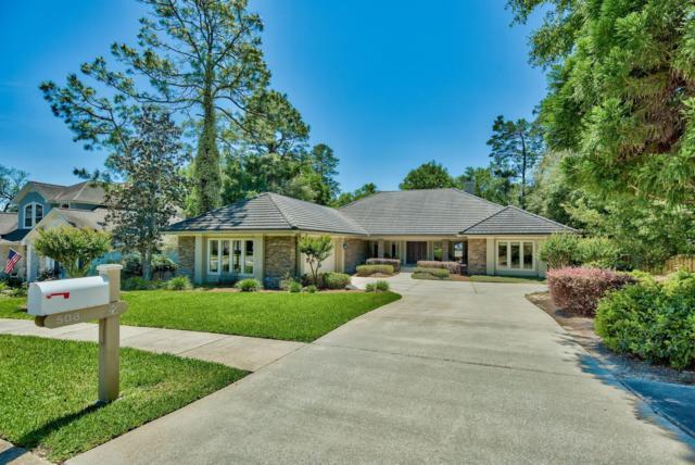 508 Blackwater Run, Niceville, FL 32578 (MLS #822389) :: Classic Luxury Real Estate, LLC