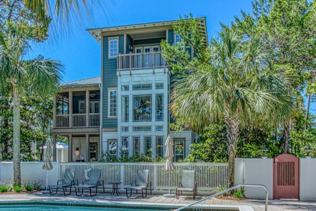 56 Dune Ridge Road, Santa Rosa Beach, FL 32459 (MLS #822406) :: Counts Real Estate Group