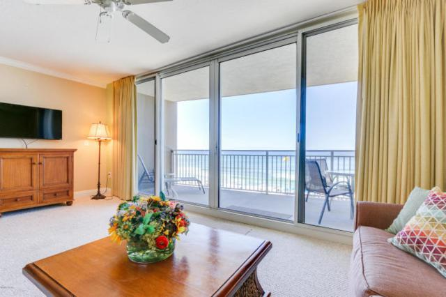 14701 Front Beach Road Unit 427, Panama City Beach, FL 32413 (MLS #822419) :: ResortQuest Real Estate