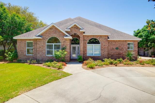 13 Sandestin Estates Drive, Miramar Beach, FL 32550 (MLS #822422) :: Watson International Realty, Inc.