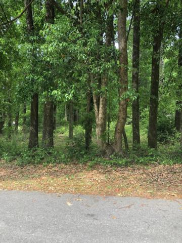 Lot 3 Florence Street, Defuniak Springs, FL 32435 (MLS #822424) :: Counts Real Estate Group