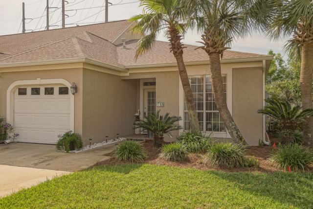 126 S Shore Drive Unit 13, Miramar Beach, FL 32550 (MLS #822440) :: Scenic Sotheby's International Realty