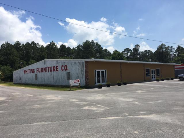 6435 Hwy 90, Milton, FL 32570 (MLS #822441) :: Classic Luxury Real Estate, LLC