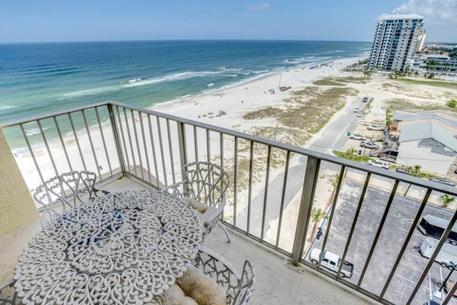 5801 Thomas Drive Unit 1103, Panama City Beach, FL 32408 (MLS #822449) :: Somers & Company