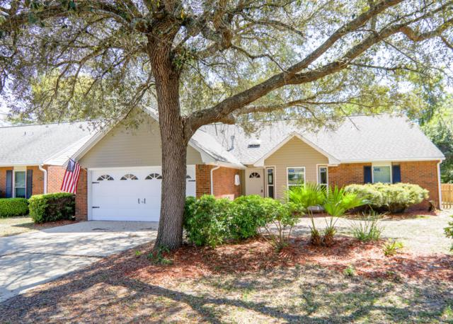 4548 Parkwood Court, Niceville, FL 32578 (MLS #822471) :: Classic Luxury Real Estate, LLC
