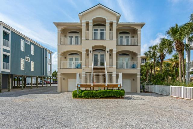 26 Nature Way Unit 200-4, Santa Rosa Beach, FL 32459 (MLS #822474) :: Somers & Company
