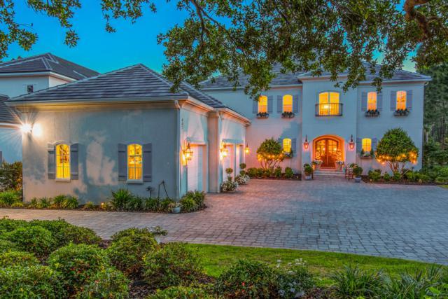 443 Regatta Bay Boulevard, Destin, FL 32541 (MLS #822477) :: ResortQuest Real Estate