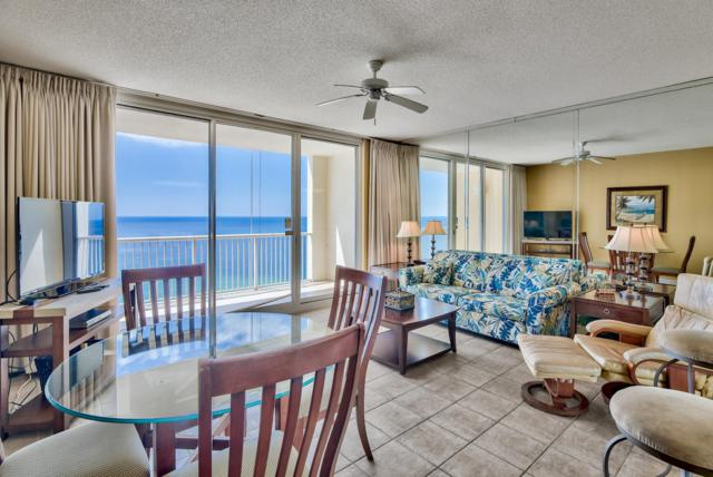 10901 Front Beach Road Unit 2105, Panama City Beach, FL 32407 (MLS #822481) :: Homes on 30a, LLC